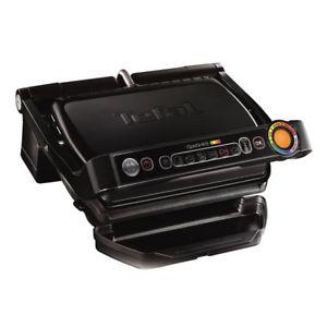 Tefal GC 7128 Optigrill+ Kontaktgrill  2000W 6 Grillprogramme [eBay]