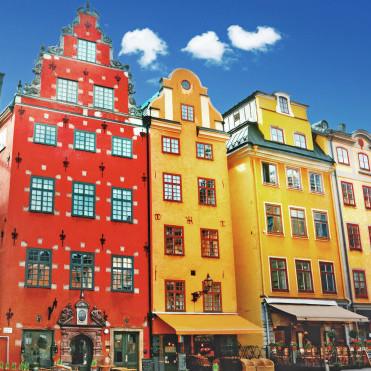 Flüge nach Schweden (Stockholm/Skavsta) ab 9,98€ Hin und Zurück (4,99€ one-way) von Bremen, Memmingen und Weeze (April - Mai)