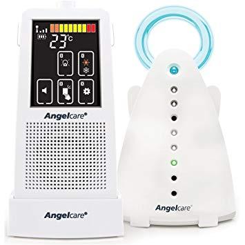 [babymarkt] Angelcare Babyphone AC720-D mit Touchscreen für 49,99€