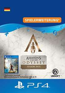 Assassin's Creed Odyssey - Season Pass - PS4