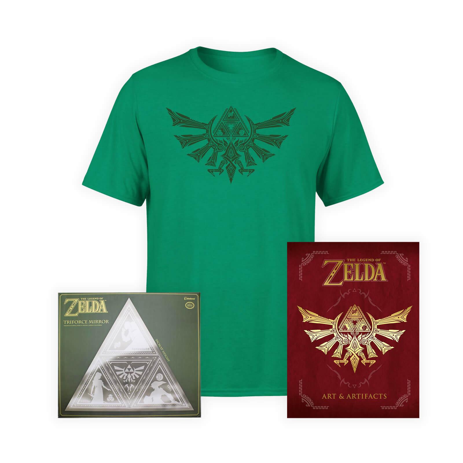 The Legend of Zelda Paket bei zavvi nur 37,99€