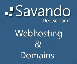 Webhosting ab 60 ct / Jahr inkl. DE-Domain, 500 MB Speicher, Traffic Flat, SQL+PHP uvm - Günstig ist nicht gleich Billig!