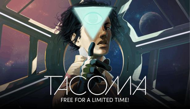 Tacoma (PC) kostenlos im Humble Store (DRM-frei)