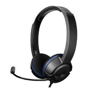 [zavvi.com] Turtle Beach Ear Force PLA Headset für PS3 für 22,40€