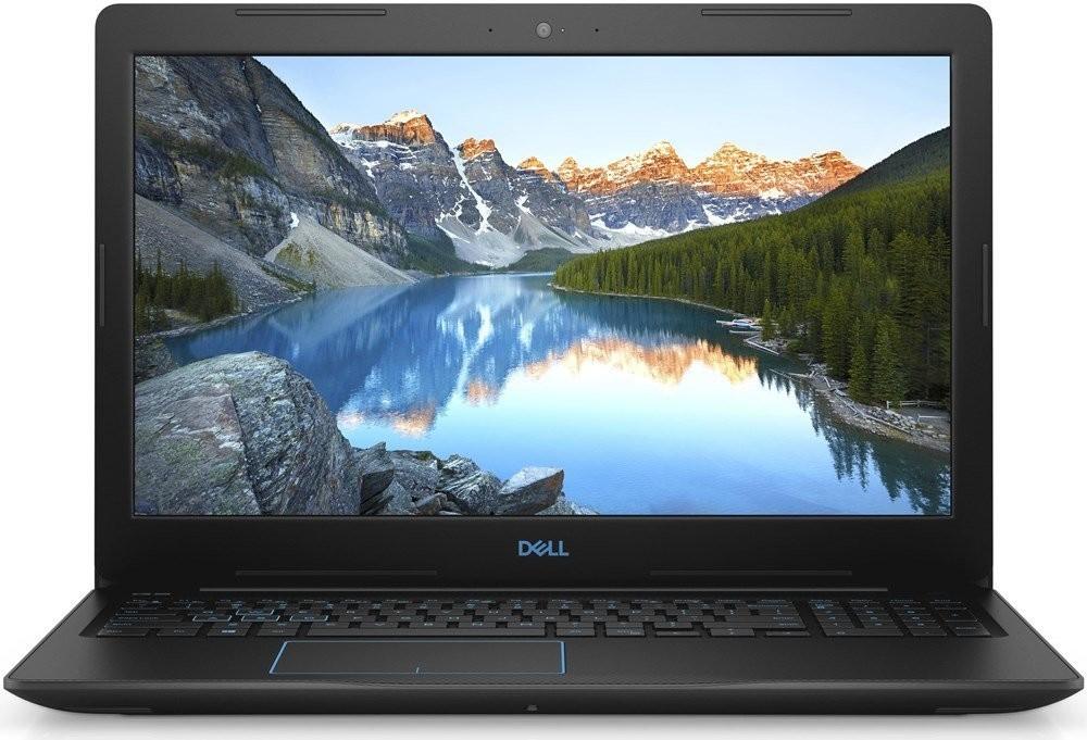 "Dell G3 15 Einsteiger Gaming Notebook mit 15,6"" FHD matt, i5-8300H, GTX 1050 4GB, 1TB HDD + 128GB M.2 SSD PCIe, 8 GB RAM für 586,80€ (eBay)"