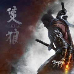 Sekiro™: Shadows Die Twice - Dynamisches Design (PS4) kostenlos (PSN)