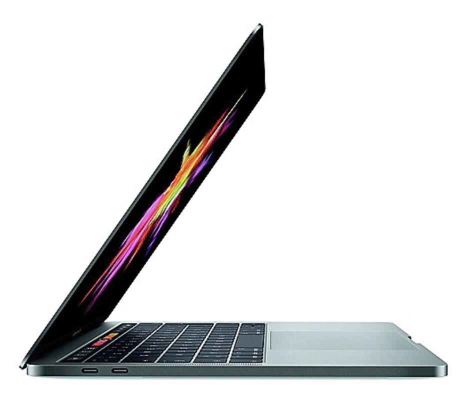 "[Cyberport] Apple MacBook Pro 13,3"" Retina 2018 i5 2,3/16/256 GB Touchbar Space Grau 1899€"
