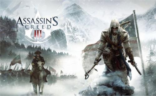 Assassin's Creed 3 (PC) für 29,99€ bei Berlet