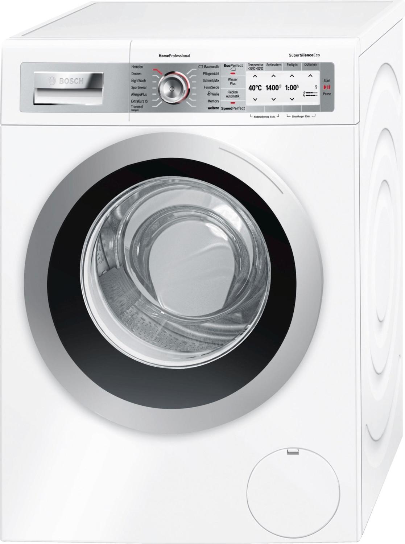 Bosch HomeProfessional Waschmaschine WAY287W5 [FürUns Shop Augsburg, evtl auch Nürnberg]