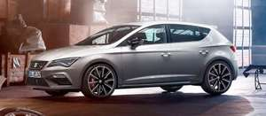 SEAT Leon Style 1.5 TSI 96 kW (130 PS) 6-Gang, Privatleasing für 99€ / 24 Monate ohne Anzahlung