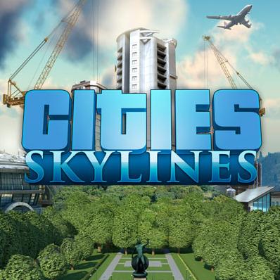 [Steam]: Cities: Skylines bis zu -75% reduziert - ab 6,99€