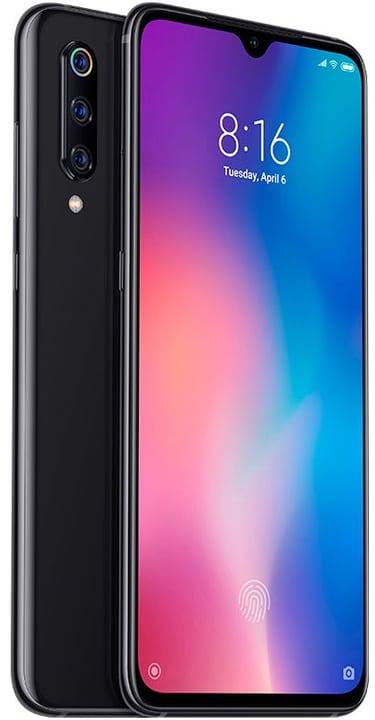 Xiaomi Mi 9 128gb Piano Black (sofort verfügbar!)