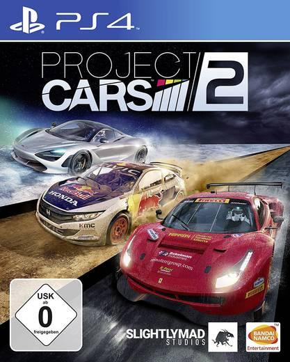 Project Cars 2 (PS4) für 14,99€ (Conrad Filiale)