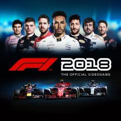 [PSN Store DE] F1 2018 PlayStation 4