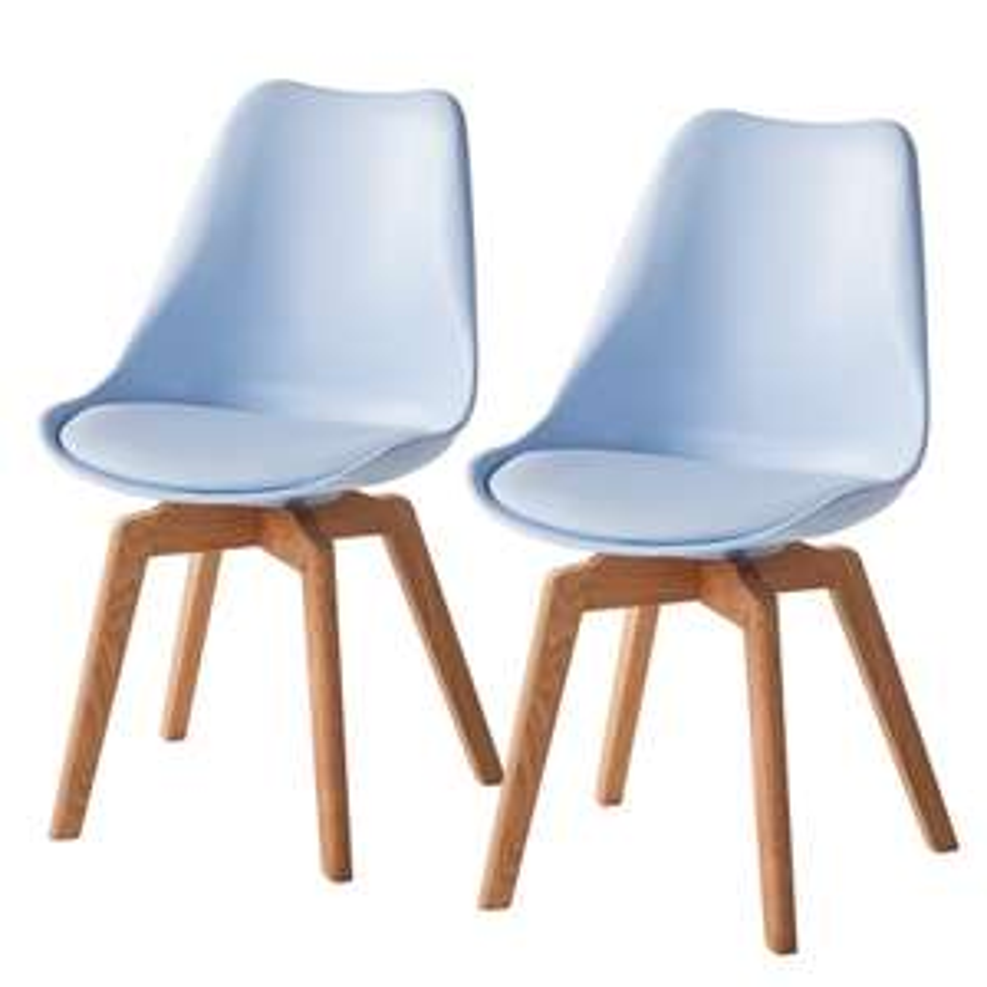 40% Neu 2er set Stühle bei Home24