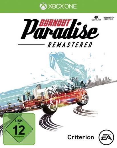 Burnout: Paradise Remastered (Xbox One) für 14,99€ (Conrad Filiale)