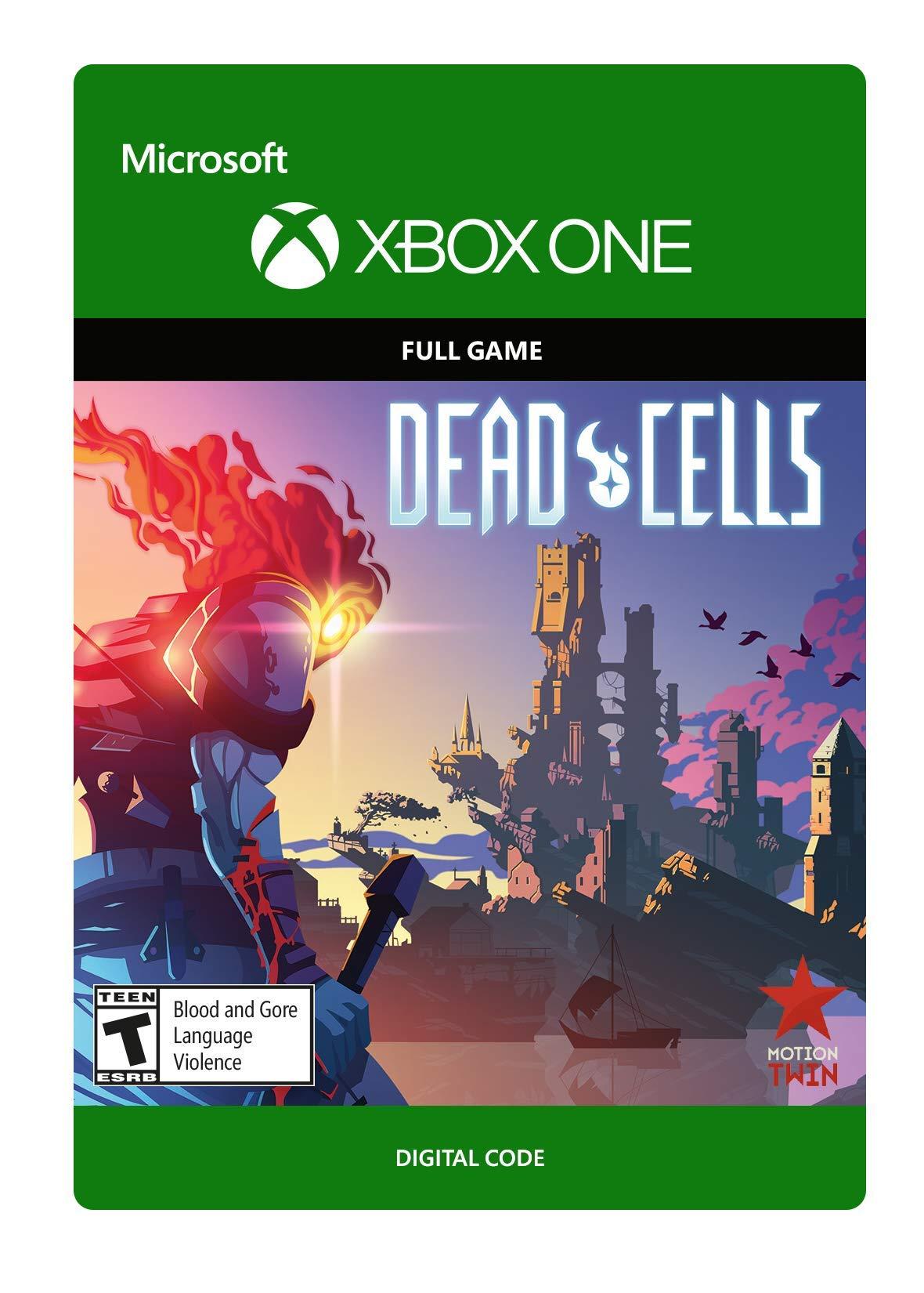 Dead Cells (Xbox One) für 7,43€ (Xbox Store AR)
