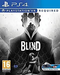 Blind (PS4-VR) für 12,71€ (ShopTo)