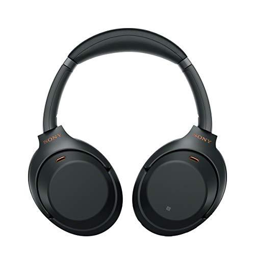 Sony WH-1000XM3 Bluetooth Noise Cancelling Kopfhörer schwarz für 279€ @Amazon