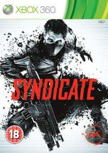Syndicate @Zavvi [Xbox 360/PS3] für 12.41€