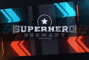 Freitickets für neue ProSieben-Action-Show, SUPERHERO GERMANY, Köln