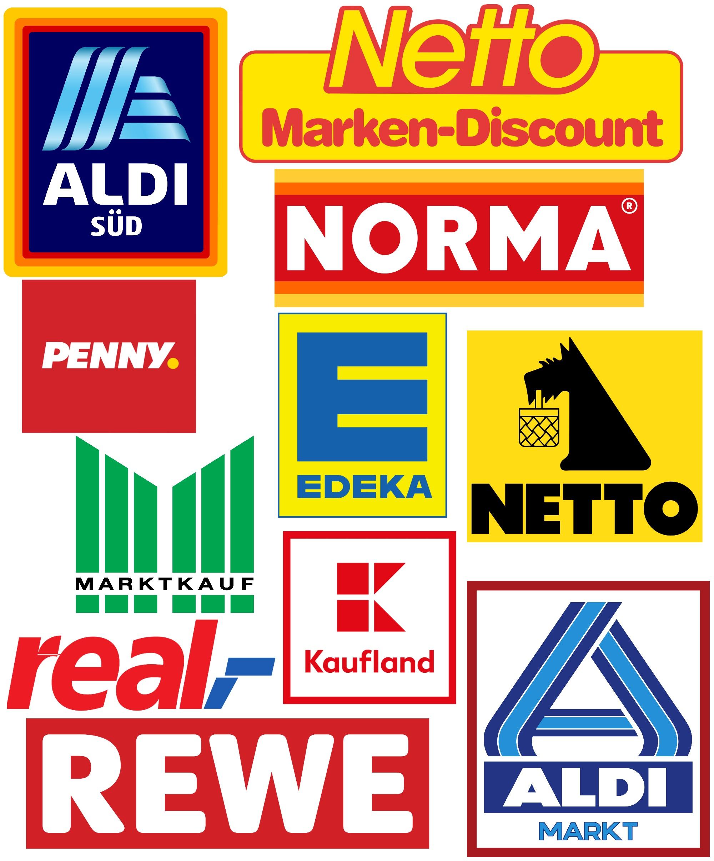 Sammeldeal für Supermarkt-Angebote am Montag, 25.03.2019
