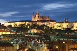 Hotel: 2 Nächte in Prag incl. Frühstück (zentrales 4* Hotel) 34,- € p.P.