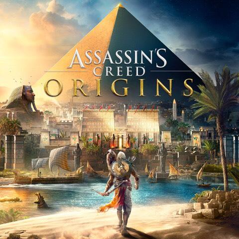 [PSN Store Indonesien] Assassin's Creed Origins Standard Edition (Gold für 18€)
