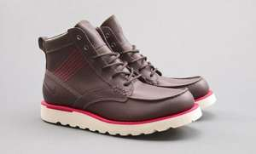Nike Kingman Leather, Winterstiefel, schwarz oder braun, 41-47 verfügbar @ebay