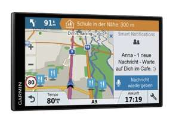 Ep.de - Garmin DriveSmart 61 LMT-D EU Navigationsgerät