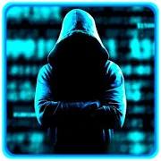 Free Android-App: The Lonely Hacker / Der einsame Hacker (4,1*) - Spiel, sei ein Hacker [Google Play Store]