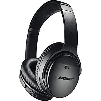 Bose QuietComfort 35 wireless Kopfhörer