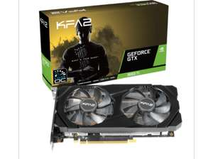 KFA2 GeForce GTX 1660 Ti