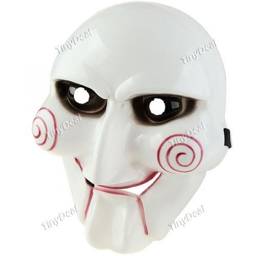 """(HK) The Saw """"Billy""""  Maske für ca. 1.96€ @ ebay"""