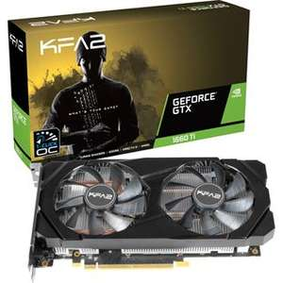 KFA2 GeForce GTX 1660 Ti