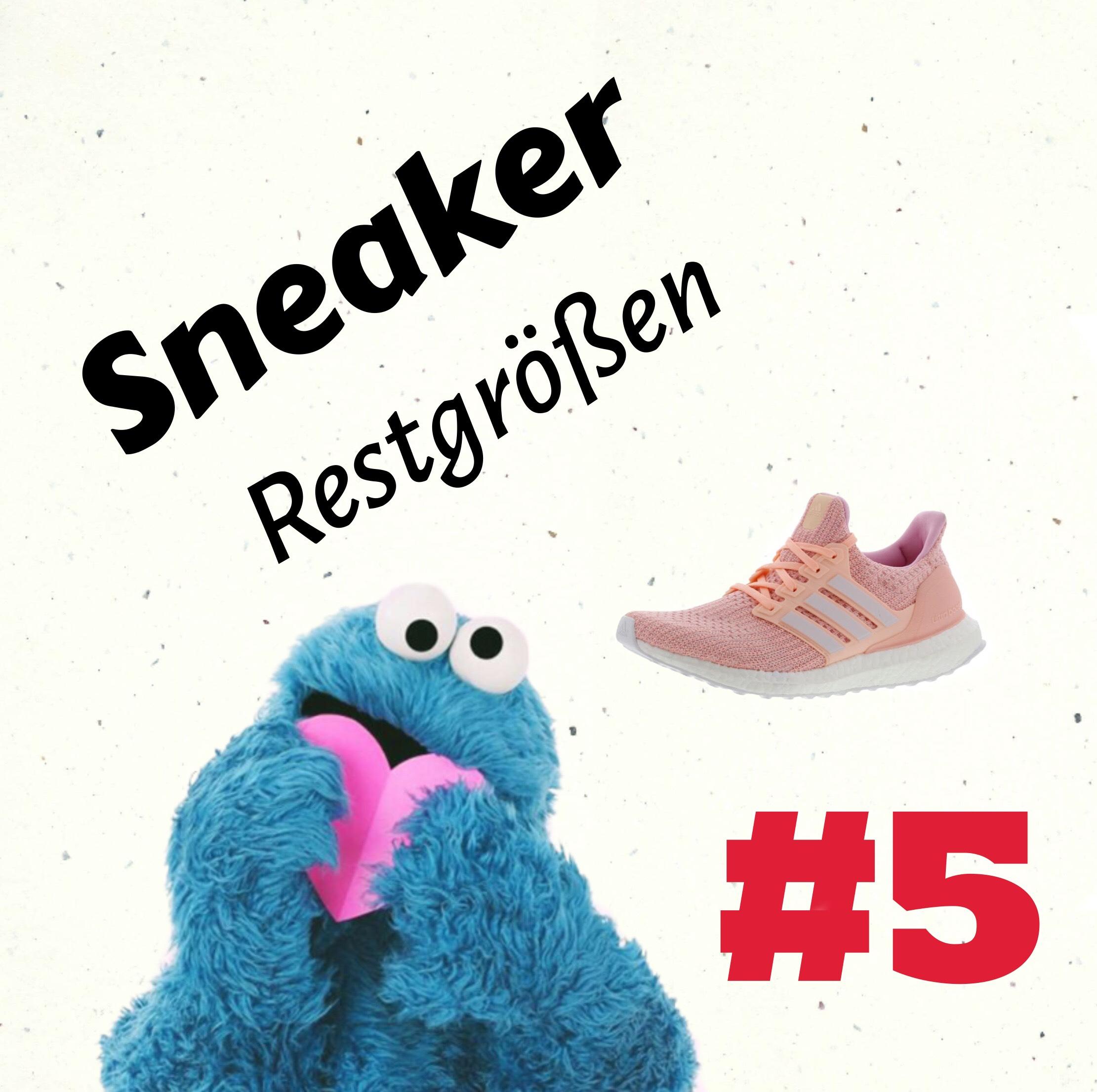 [Sammeldeal] Sneaker Restgrößen #5 Spezial! z.B. mit Adidas Ultra Boost ab 63,17€ inkl. Versand