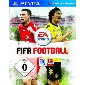 amazon (warehouse) wie Neu EA Sports FIFA Football für PS VITA 8,93 € inkl. Versand