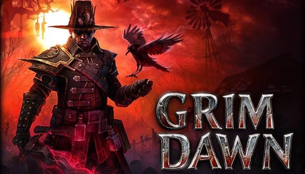 Grim Dawn & DLC's