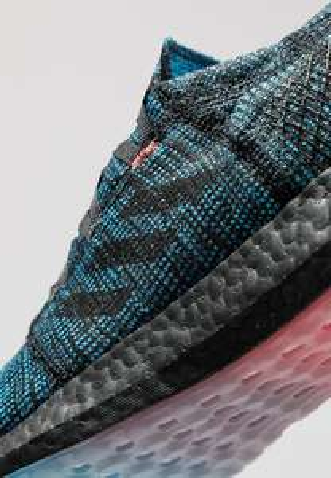 [Zalando] Adidas PureBOOST Go LTDBlue / Core Black / Shock Cyan