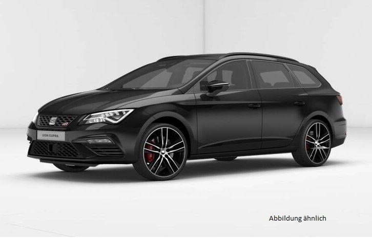 SEAT Leon ST CUPRA  (290 PS) mit DSG für 199€/mtl. Leasing +750€ Überführung [Gewerbeleasing] 10.000km p.a. - 24 Monate