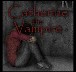CATHERINE THE VAMPIRE - neues Story Game - Android Freebie [Google Play Store]