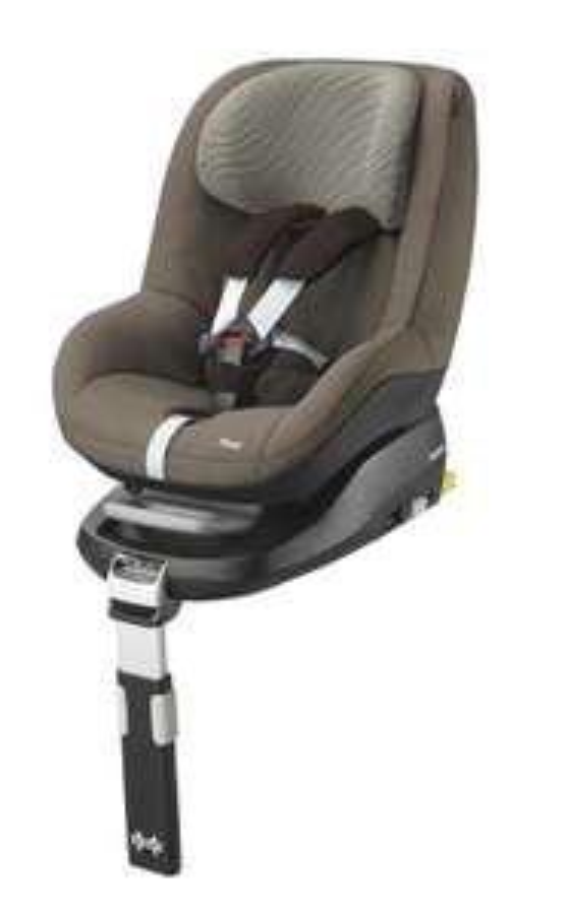 Maxi-Cosi Kindersitz Pearl - Earth Brown