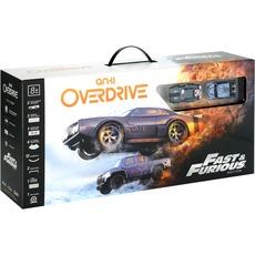 Anki OVERDRIVE Starter Kit Fast & Furious Edition, Rennbahn (Alternate Zack Zack Angebot) [bezahlen mit Paydirekt]