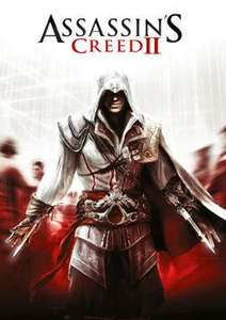 Assassin's Creed 2   PC Spiel * KEY inkl. DVD * NEU OVP bei Ebay