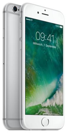 Apple iPhone 6S 32GB in Silber oder Space Gray für 222 € (bei Abholung/ Versand + 3,99€) bei expert Ibbenbüren/Lingen (nur noch vor Ort)