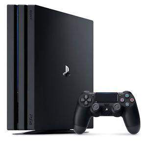 Playstation 4 Pro (1TB, schwarz) / für 299,70€ möglich [eBay]