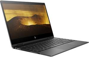 "HP Envy x360 13-ag0304ng (13.3"", FHD, Multi-Touch IPS, Ryzen 5 2500U, 8GB RAM, 512 GB SSD, USB-C mit DP, Win10, 1.3kg)"