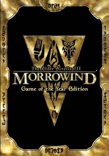 The Elder Scrolls: Morrowind GOTY [PC] kostenlos zum 25. Geburtstag von TES