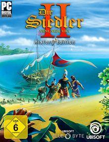 Die Siedler 2 History Edition für 2,49€ (Uplay)