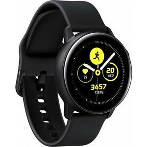 Samsung Galaxy Active Smartwatch SM-R500 Watch (2,8 cm/1,1 Zoll, Tizen OS) [eBay]